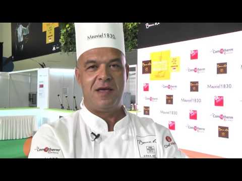 Best of Bocuse d'Or Asia-Pacific 2016