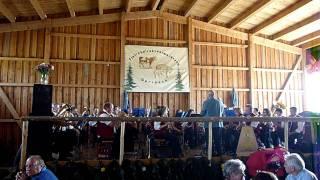 """Musikverein Harmonie Gersbach spielt """"Polka da Capo"""