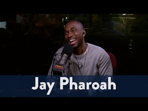 Jay Pharoah - More Celebrity Impressions 3/4 | KiddNation - YouTube