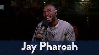 Jay Pharoah - More Celebrity Impressions 3/4 | KiddNation