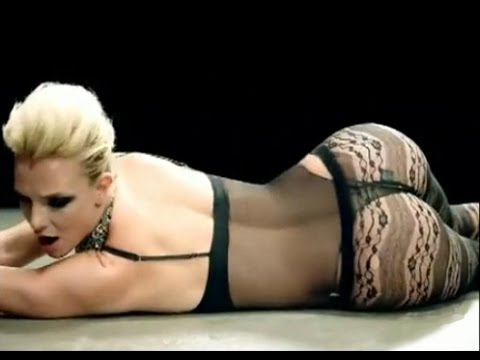 Britney Spears Sexy Booty Tribute HD thumbnail