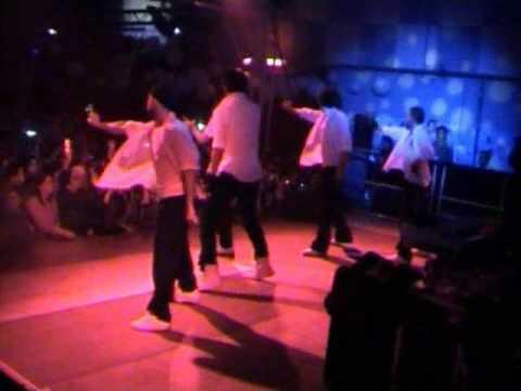 Ismail YK  Live ACT Eventcenter Dance Show