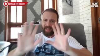 Baixar NERD RAGE! - Danilo Gentilli x GUERRA INFINITA