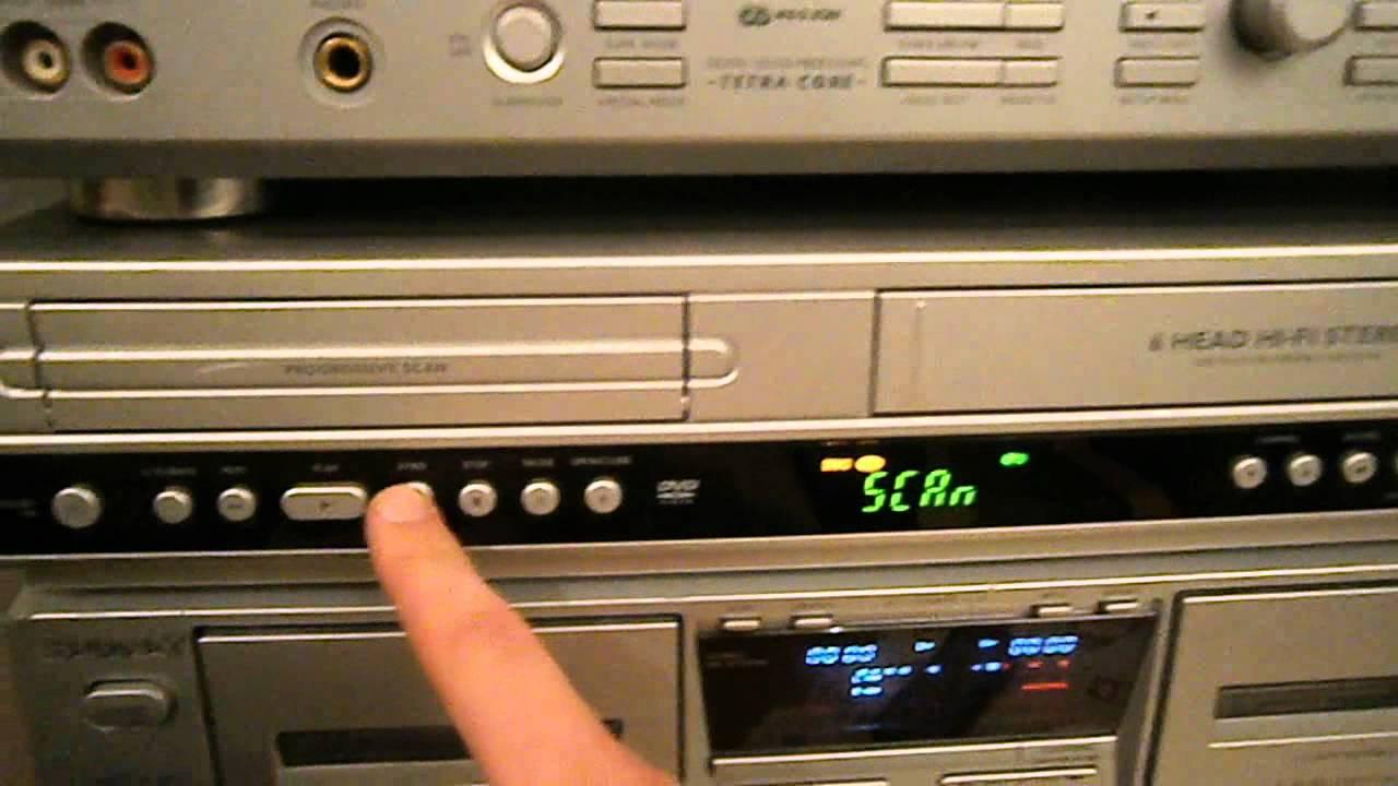 philips dvp3350v 02 combo dvd vcr player youtube rh youtube com philips dvd vcr combo dvp3340v manual philips dvd/vcr player dvp3350v manual