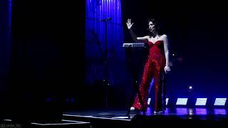 Lorde - 'Writer In The Dark' (Acapella) - Christchurch NZ, Encore, 8 Nov 2017