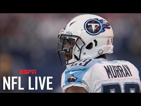 DeMarco Murray expecting Tony Romo to be critical in season opener | NFL Live | ESPN