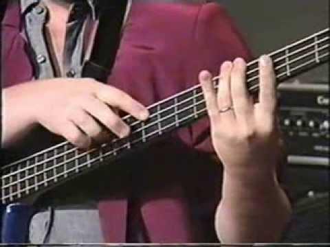 Stu Hamm - Moonlight Sonata