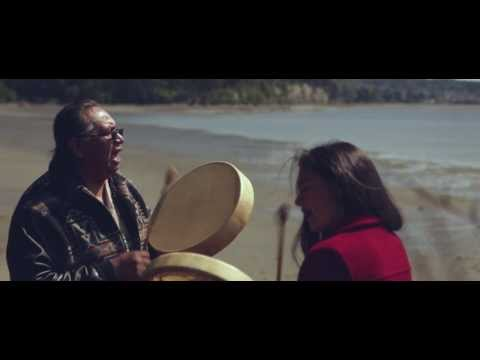 Song For The Sacred Elements - Chenoa Egawa & Alex Turtle