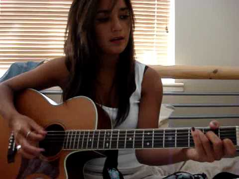 James Morrison - You Make It Real - Acoustic Cover - Ria Ritchie