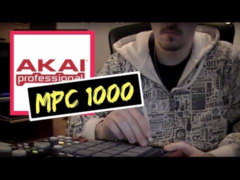 MPC1000 Smilez & Southstar Sample (Marvin Gaye)