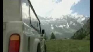 Iveco Campagnola Videos