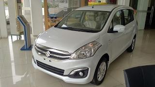 In Depth Tour Suzuki Ertiga GX A/T Facelift - Indonesia