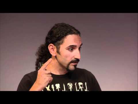 Yossi Sassi: The power of music to unite the world