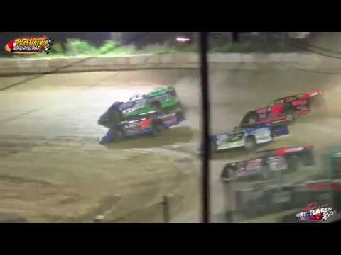 Late Models @ Wartburg | Feature (4-27-19)