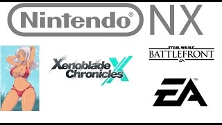 Nintendo NX New SDK Info & Much More! - Happy Hour Podcast #3