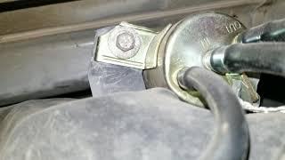 Fuel Filter For 2001-2003 Dodge Caravan 2002 F985DR Fuel Filter