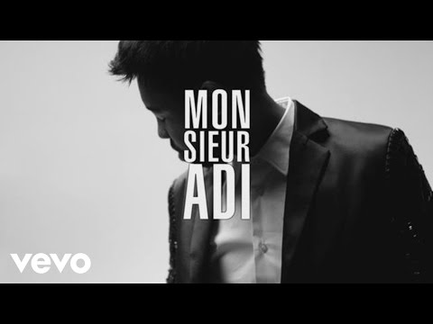 Monsieur Adi - What's Going On? ft. A*M*E