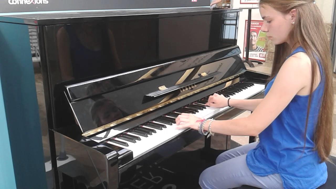 Enola Gay Piano Pdf