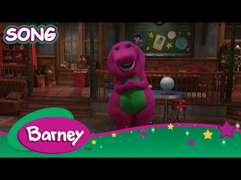 Barney: Twinkle, Twinkle, Little Star Travel Video