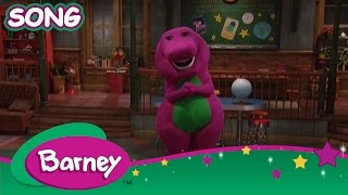 Barney - Twinkle, Twinkle, Little Star (SONG)