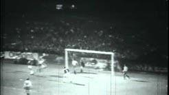 Top 100: #21 Schweiz - Rumänien 7:1, 24.5.1967, EM-Qualifikation