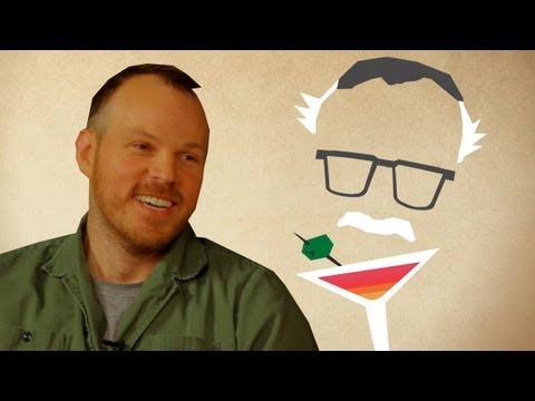 Marc Webb - Cocktails with Stan - Ep6