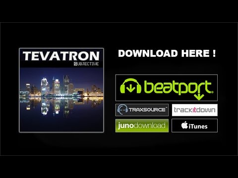 Tevatron - Subjective