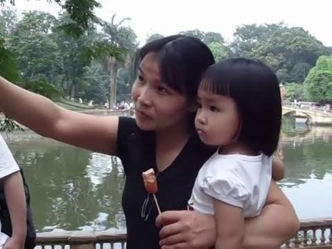 Cho Con - Khánh Huyền