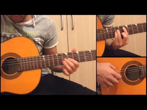 Medcezir - Duygusal Dizi Müziği (gitar)