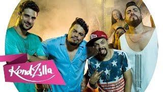 Baile do GG feat. Breno e Lucas - Tô Problema (KondZilla)