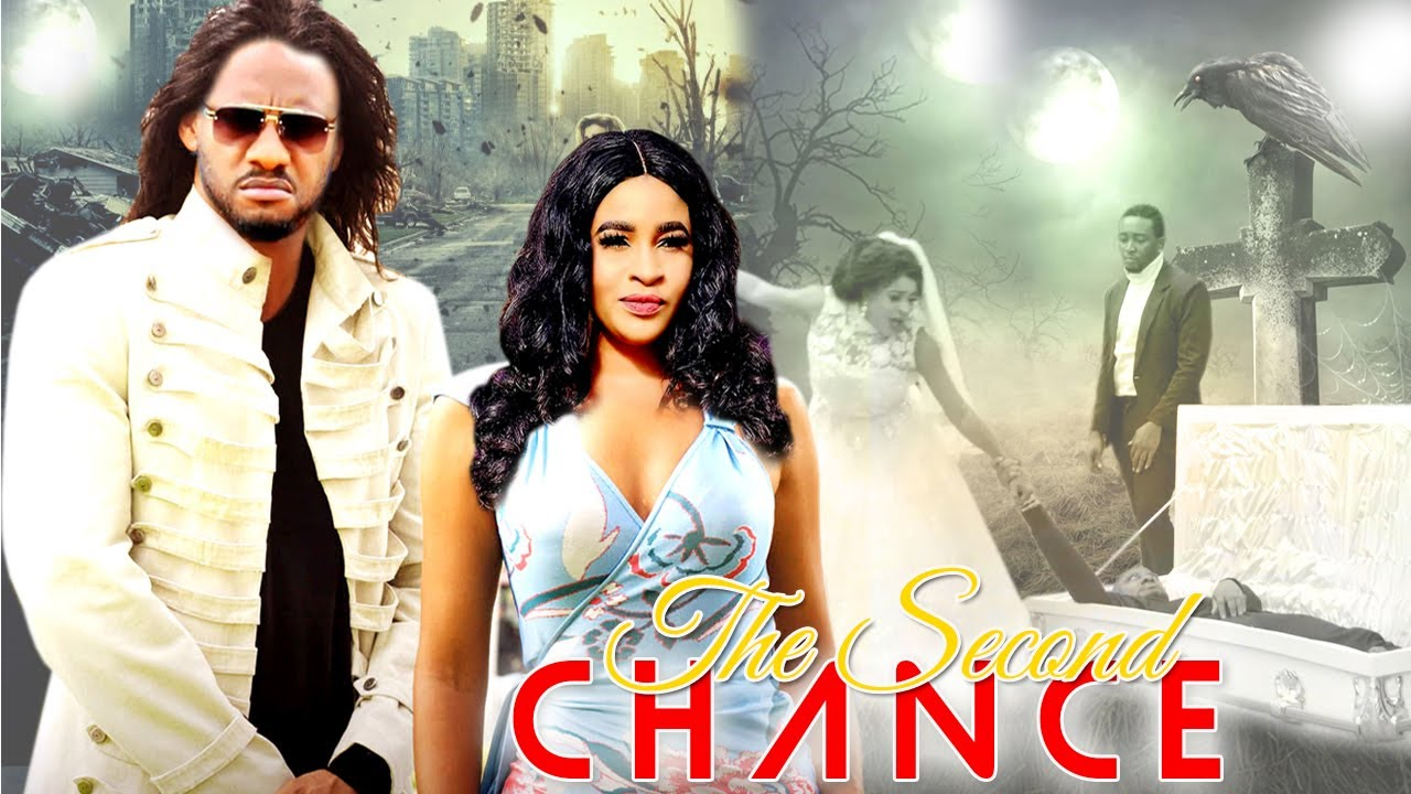 Download (NEW) Yul Edochie - The Second Chance 1&2 (True Love Story) - 2021 Latest Nigerian Movies