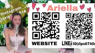 アリエラ ライブステーション ~Ariella Live Station~2019.06.13