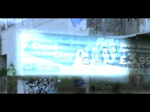 Blender VFX Futuristic Hologram Tutorial