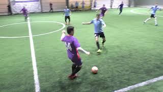Полный матч Young Boys 4 1 ФК Фокус Турнир по мини футболу в Киеве