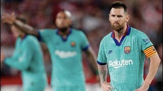 Have Barcelona become too dependent on Lionel Messi? Or have Barça always relied upon him?