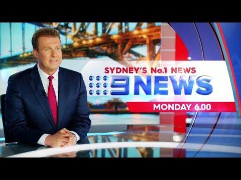 Nine News Sydney - Special Report Promo (September 2017)