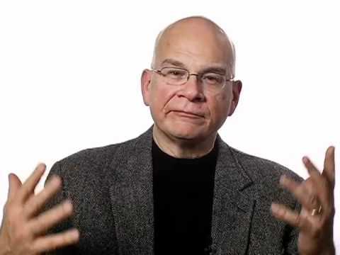 Tim Keller on New Church Models