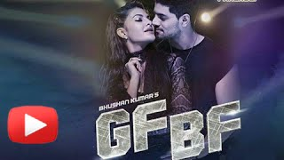 Get ready to love ! handsome hunk sooraj pancholi and sexy jacqueline fernandez will make you fall in with their new anthem 'gf bf'. the song video...