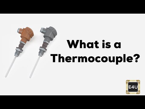 how to make a thermocouple work