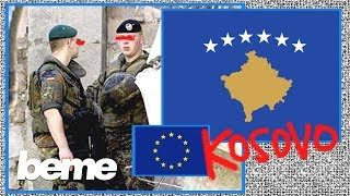 Is a land swap in the Balkans an ethnic cleansing or a path forward?