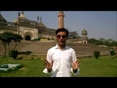 Bara Imambara Lucknow- Ft. Krishna Shukla (English Subtitles)