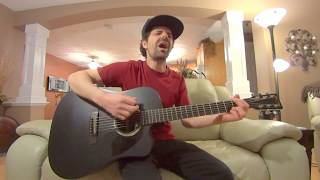 Good Riddance (Time Of Your Life) (Green Day) acoustic cover by Joel Goguen