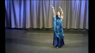 Belly Dance, Alexandra King - 2