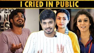 எந்த Heroine இருந்தாலும் Romance பண்ணுவேன்...!!! | Oru Oorla Oru Rajakumari Serial Actor Puvi Arasu