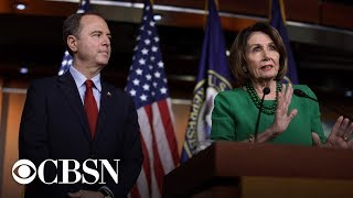 Impeachment resolution vote: House approves rules for Impeachment process, live stream