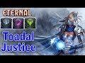 Toadal Control   Eternal Card Game