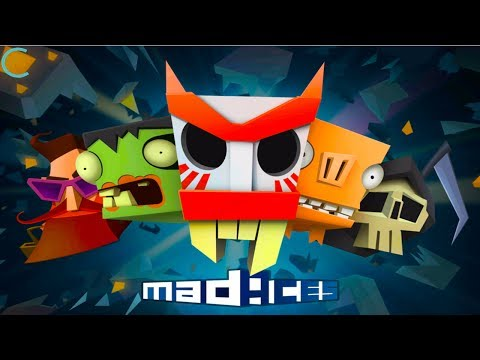 Mad Aces Android Gameplay ᴴᴰ
