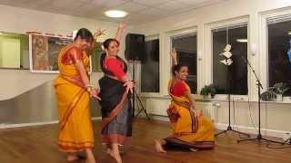bangla folk dance medley
