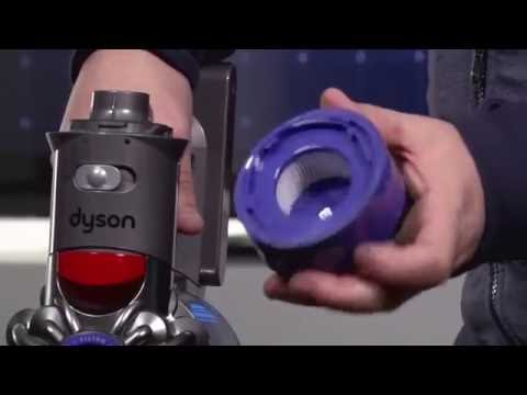 Dyson V8 Absolute | GetConnected