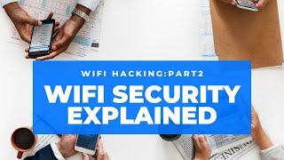 Kahin Free Ka WIFI, na uda de aapka pura bank balance : WiFI security explained : Hindi and Urdu